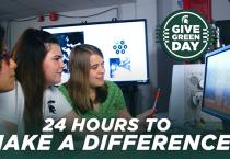 #GiveGreenDay helped the College of Engineering and MSU set new heights -- MSU topped the $1.5 million mark and the college received $33,595 during the 2019 annual giving day.