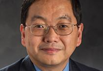 Xuefei Huang to receive prestigious William J. Beal Outstanding Faculty Award at MSU.