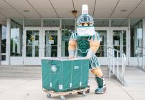 Welcoming Spartans back to campus will take all of us working together.
