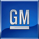 GM Corporation logo