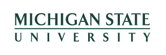 Wordmark - Michigan State University