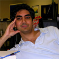 Behshad Shafii