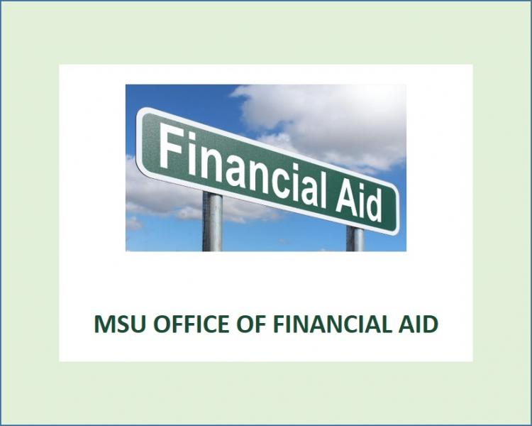 MSU Office of Financial Aid