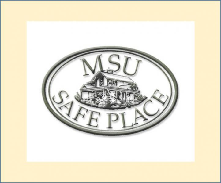 MSU Safe Place Relationship Violence and Stalking Program