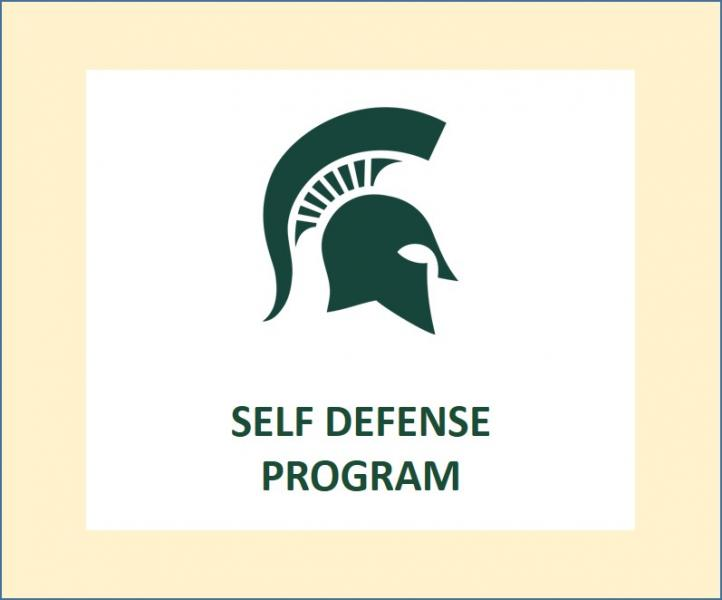 MSU Self Defense Program