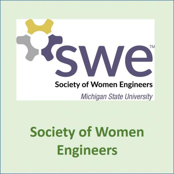 Michigan State University Collegiate Section of the Society of Women Engineers