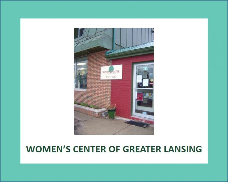 Women's Center of Greater Lansing