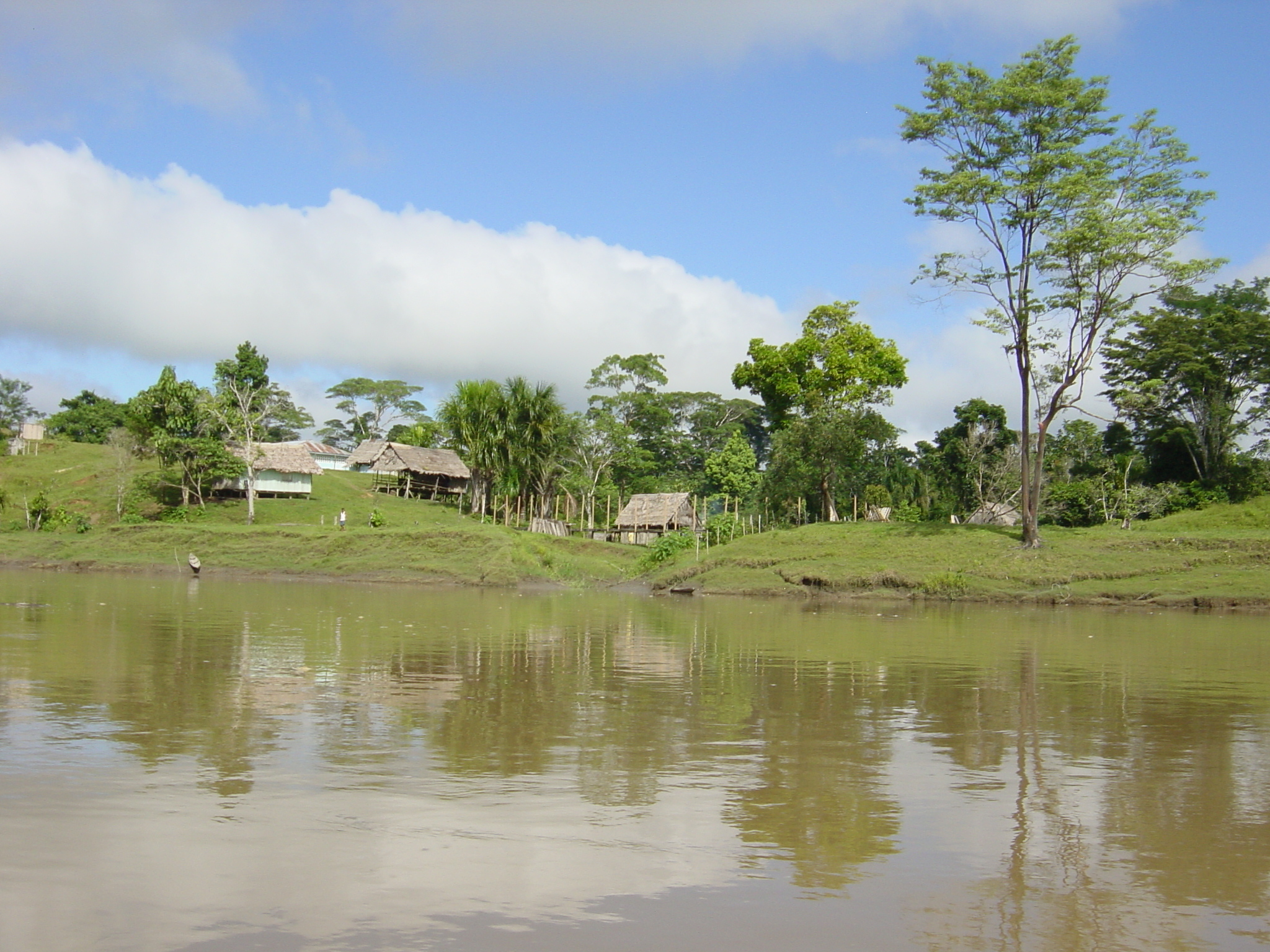 Explornapo Lodge Down The Amazon River And 50 Miles Up